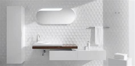 bathroom wall treatments futuristic bathroom wall treatments and cabinetry cube