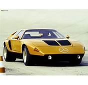 Mercedes Benz C111 II D Concept 1976 Photos 1280x960