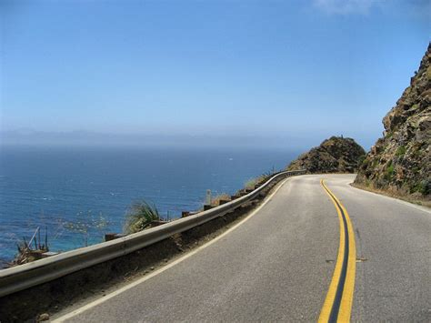 Pch Highway - cyclerides com photos