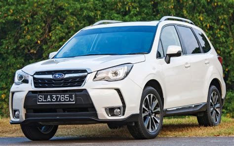 Subaru Forester Xt Review by Subaru Forester Xt Review Torque
