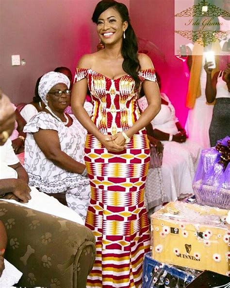hairstyles for african traditional wedding 25 best ideas about ghana wedding on pinterest african