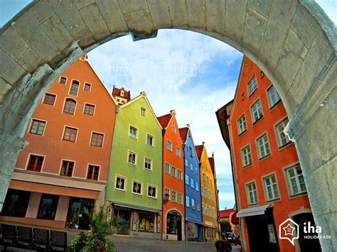 appartamenti fussen affitti f 252 ssen in una in un b b per vacanze con iha