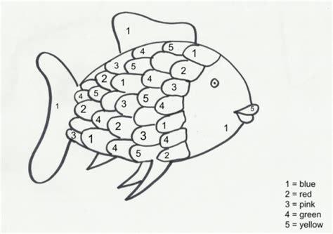 rainbow fish coloring page free rainbow fish printable worksheets coloring page purse