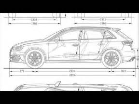 S Max Interior Dimensions by Ford S Max Dimensions