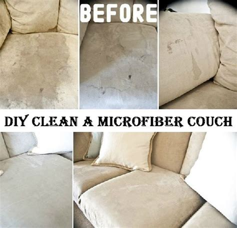 how do i clean my microfiber couch 1000 images about diy around the house on pinterest