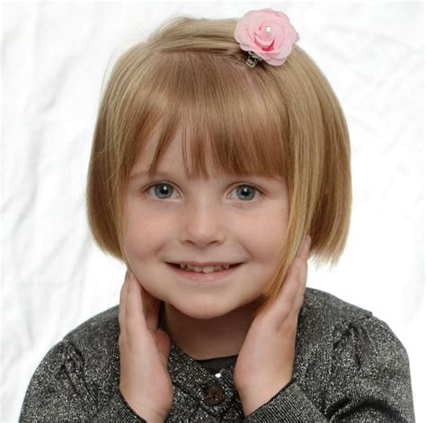 hairstyles for short hair kid girl most popular little girls hairstyles 2015 kids short hair