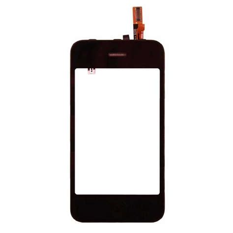 Touchscreen Iphone 3g By Oneparts iphone 3g touch screen digitizer assembly glass frame