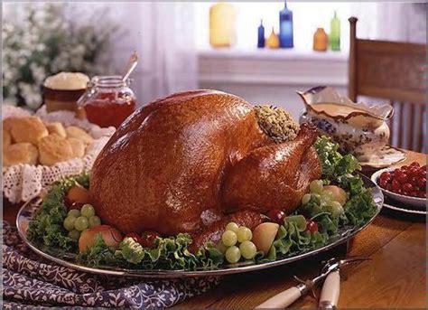 How To Decorate A Turkey Platter by Pavo De Navidad Recetas De Navidad Cocina Internacional