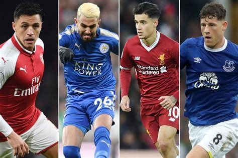 epl january transfer window 2018 premier league club by club january transfer window guide