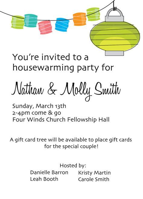 printable invitations housewarming items similar to diy printable housewarming invitation