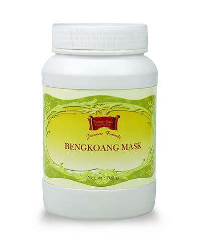 Masker Bengkoang Wardah ssilverly perawatan tubuh care