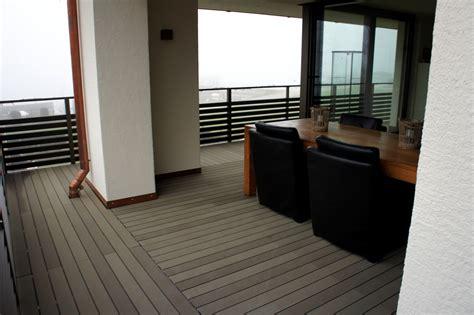 zithoek balkon kleur
