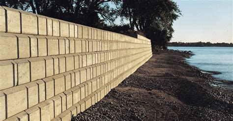 Durahold Retaining Wall Durahold Walls By Nicolock In Ct Call 203 287 0839