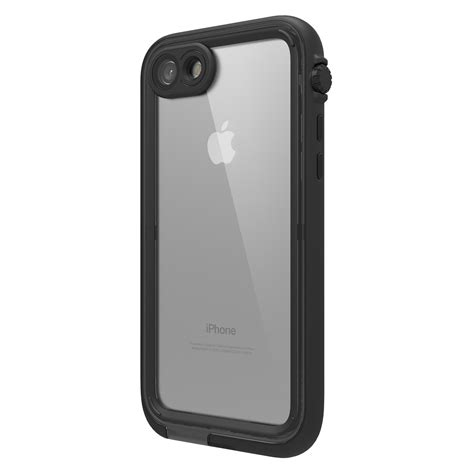 catalyst waterproof cover for iphone 174 7 black