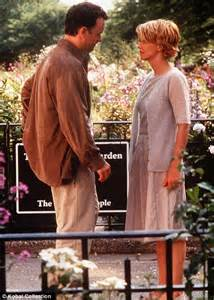 meg ryans hairstyle inthe movie youv got mail slim meg ryan is a shadow of her former self as she tries