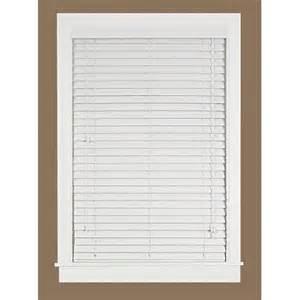 Faux Wood Mini Blinds Mini Window Blinds 2 Quot Inch Faux Wood Grain Plantation