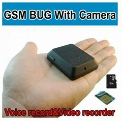 Kamera Pengintaispy X009 Upgraded Gsm Tracker Bug Mini gsm bug products diytrade china manufacturers suppliers directory