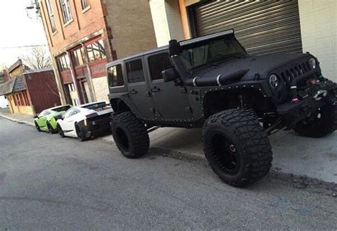 jeep wrangler jacked up 1051 best jeep wranglers images on pinterest