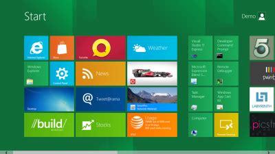 install windows 8 metro ui on apple's ipad