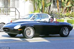 simon cowell new car simon cowell takes his 163 650k sports car for a sunset