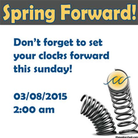 time change 2015 daylight savings time change is it time to make a life