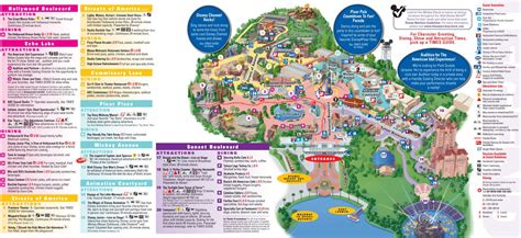 printable animal kingdom map 2015 walt disney world map 2014 printable walt disney world