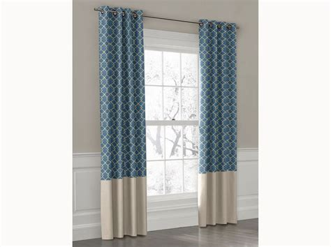 how to make color block curtains pin by melanie dueck on sewing projects pinterest