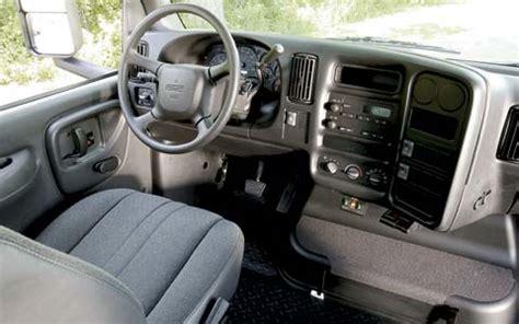 Gmc C4500 Interior by 2005 Gmc Topkick C4500 Ironhide Autos Post