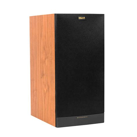 reference ii bookshelf speakers klipsch
