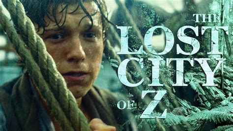 the lost trailer the lost city of oz trailer starring robert