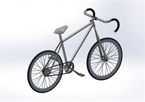 solidworks tutorial bike solidworks bicycle