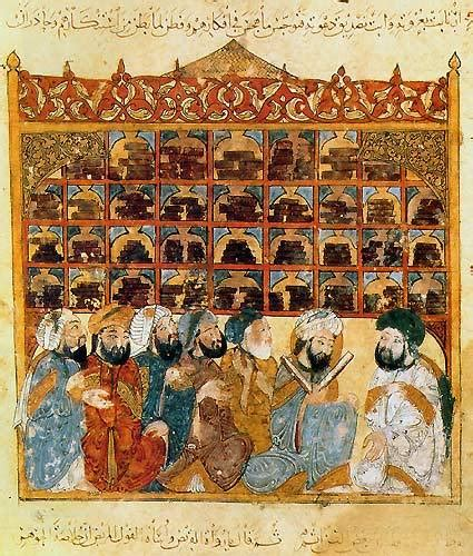house of wisdom baghdad libraries and house of wisdom facts about the muslims the religion of