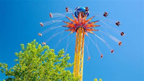 la ronde et autres 2070382370 parc d attractions la ronde d 233 couvrez ville marie avec expedia fr