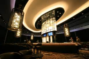 Lights Casino by Lighting Design And The Impression Social At The