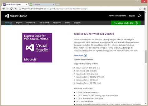 tutorial visual studio express learn c programming with qt part 000 software