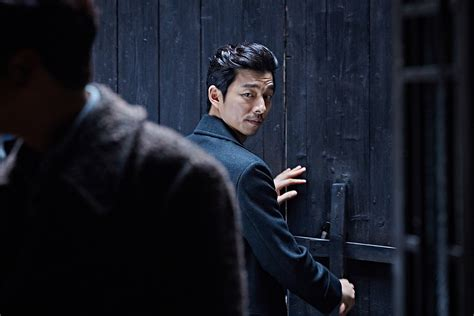 film gong yoo gong yoo says director kim ji woon shook up his views on