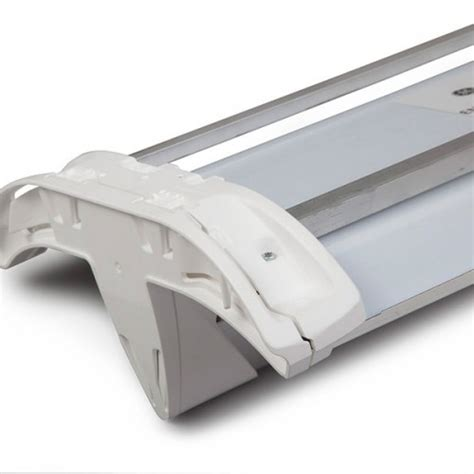 Lu Led Ge ge lumination is series led luminaires fisher lighting and controls