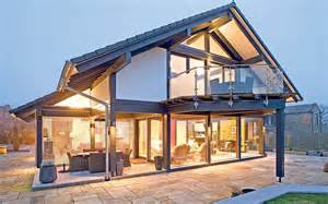 Eco Friendly Home by The Best Eco Friendly Homes Telegraph