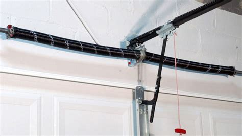 Garage Door Springs For Door 19 Reasons Your Garage Door Won T Open Or Garage