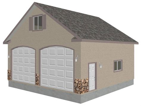 Garage House Plan by Simple Detached Garage Plans Detached Garage Plans House
