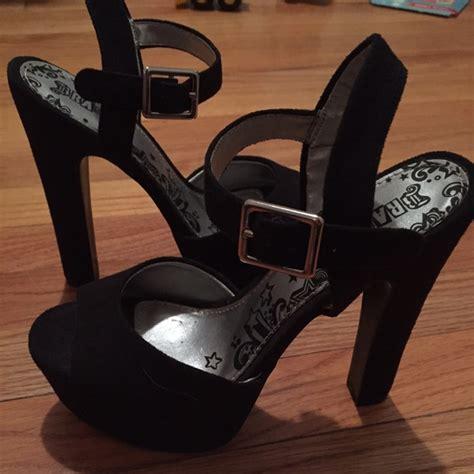 comfortable platforms 70 off shoes black platform heels new very comfortable