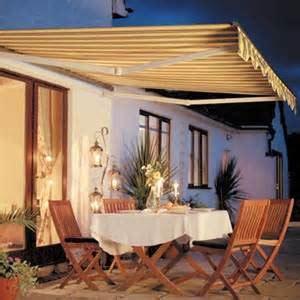 global awnings global retractable awnings market 2017 sunsetter