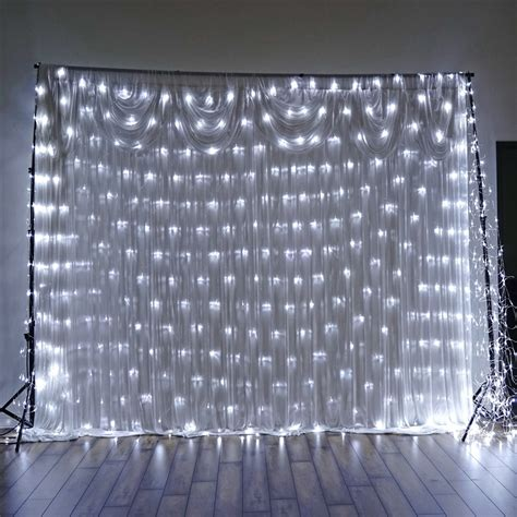 wedding backdrop with lights tablecloths chair covers table cloths linens runners
