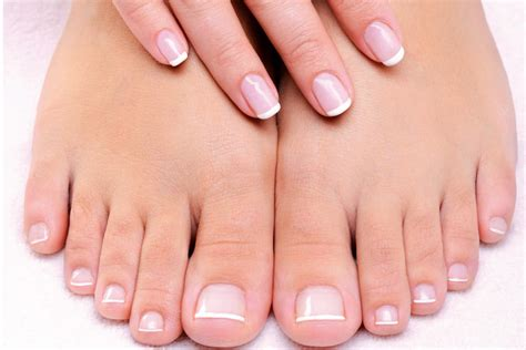 healthy nail beds home remedies for healthy nails tathaastu so be it
