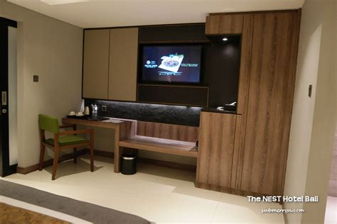 Tv Led Bali the nest hotel bali 171 home is where my is