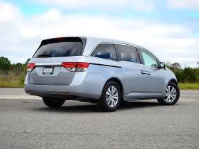 2016 Honda Odyssey Pictures 2016 Honda Odyssey Specs And Features Carfax