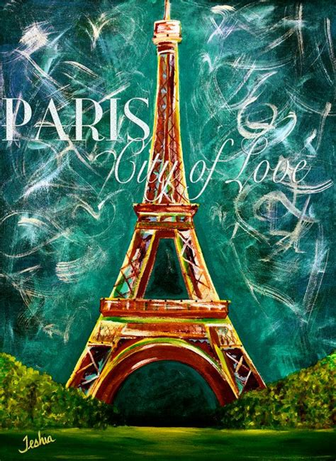 paint with a twist eiffel tower best 25 eiffel tower painting ideas on