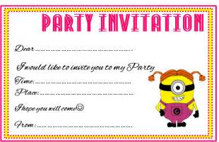 Diy Craft Projects For Home Decor the art bug free minion themed party printables
