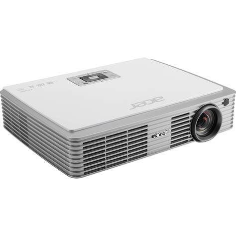 Proyektor Acer K330 Acer K330 Dlp Led 3d Ready Projector Ey Jcn01 008 B H Photo