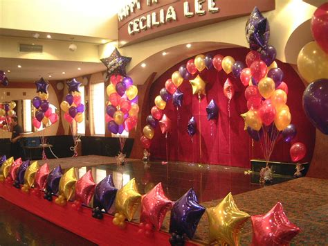 festive decoration services beautiful stage decoration ideas for different school